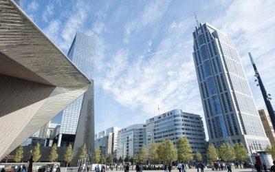 Corona vraagt aanpassing commerciële focus in Bouw en ICT